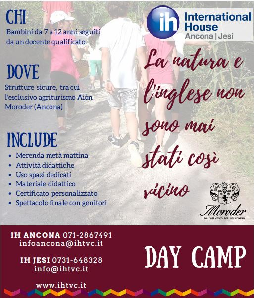 day camp victoria school