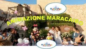 Animazione per bambini eventi feste animatrici Ancona