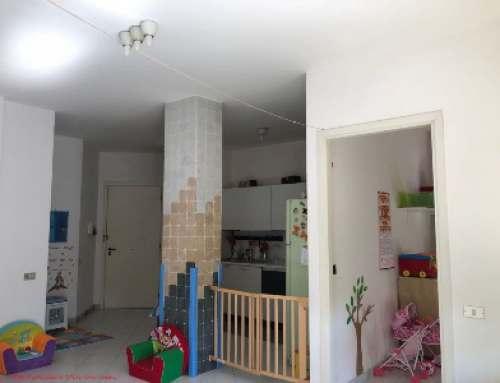 Nido Domiciliare C'era una Volta, bambini 7-36 mesi – Senigallia