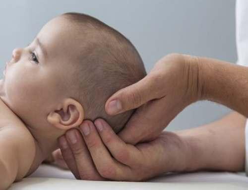 Osteopatia Pediatrica – come risolvere i disturbi più comuni nel neonato