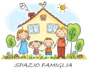 spazio famiglia