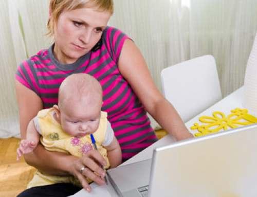 Offerta di lavoro adatta ad una mamma proattiva e ambiziosa