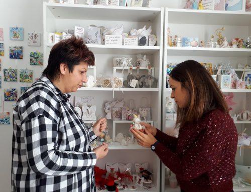 Le bomboniere che parlano di te, da Amabel Casa e Sogni di Francesca Gabbanelli – Osimo