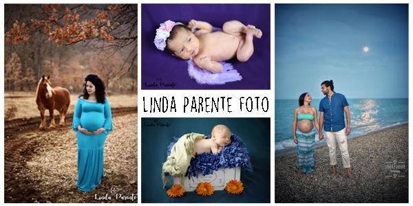 Servizi fotografici a neonati, mamme in dolce attesa e famiglie – Ritratti d'autore con Linda Parente