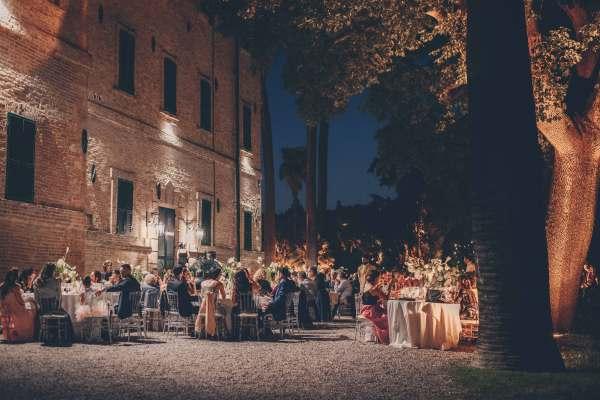 Venerdì 26 luglio musica e poesia al Borgo Storico Seghetti Panichi – Castel di Lama