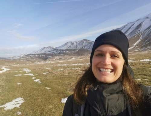 Escursioni per Famiglie sul Conero e dintorni – Federica Feliciani è la guida di Bumblebee per le Marche