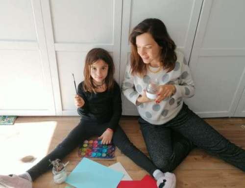 Tutti a casa giorno #5, Coronavirus e 5 regali facili per la festa del papà