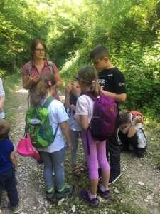 Braccano escursioni per famiglie
