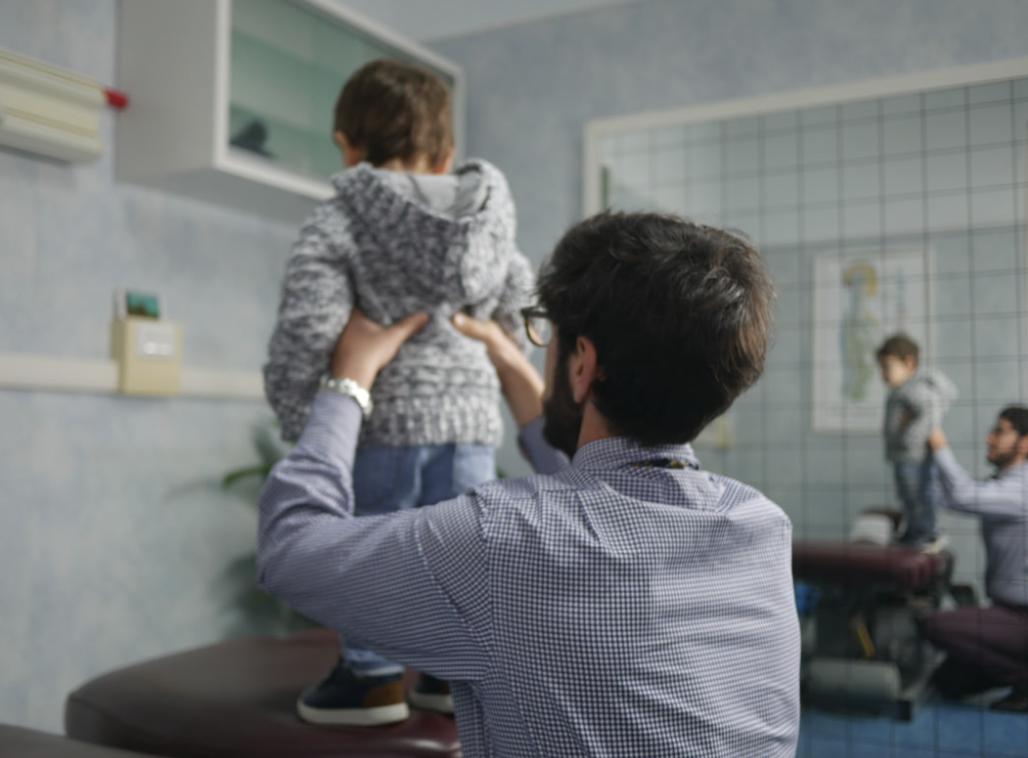 chiropratico bambini Ancona