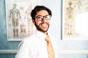 chiropratico neonati Ancona