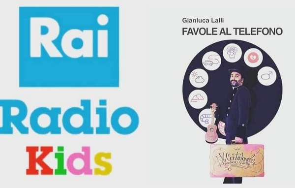 Gianni Rodari Favole al Telefono