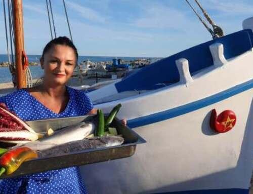 Il pesce fresco più buono dell'Adriatico a casa tua