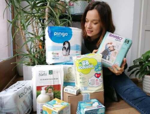 Miscappalapipì consegna a domicilio pannolini ecologici e prodotti naturali