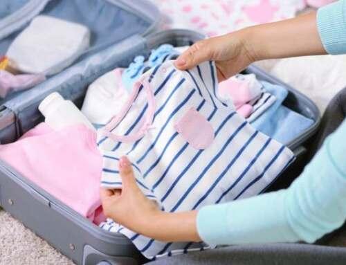 Cosa mettere nelle valigia del parto